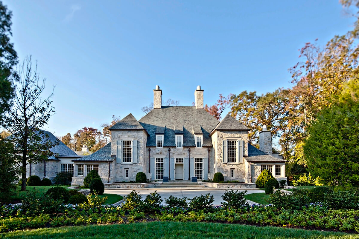 Manor Residence