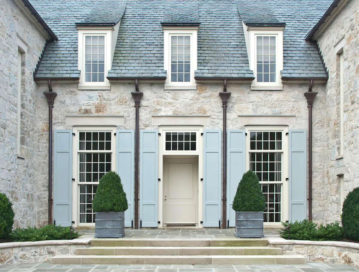 01-Manor Residence